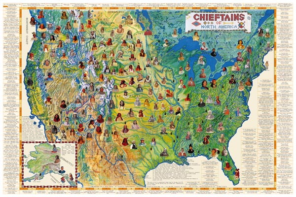Chieftains of North America